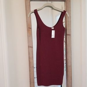 NWT H&M Tank Dress